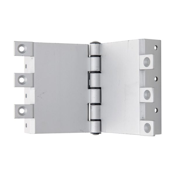 natural anodised projection hinge handles inc