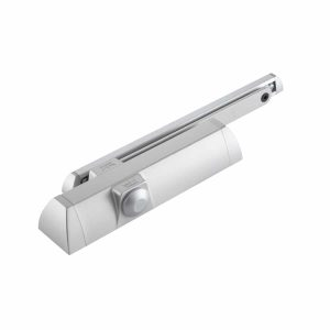 natural anodised door closer dorma