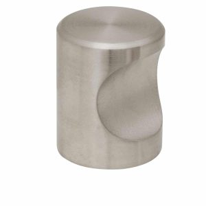 Satin nickel Cabinet Knob Handles Inc
