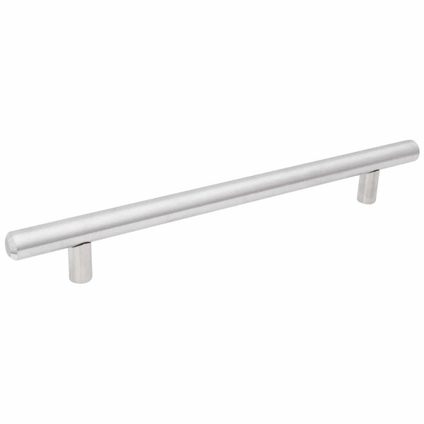 Brushed stainless steel contemporary bar Cabinet handle Natural anodised contemporary bar cabinet handle Handles Inc
