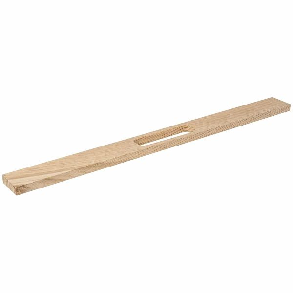 Light oak wooden cabinet handle Brushed stainless steel contemporary bar Cabinet handle Natural anodised contemporary bar cabinet handle Handles Inc