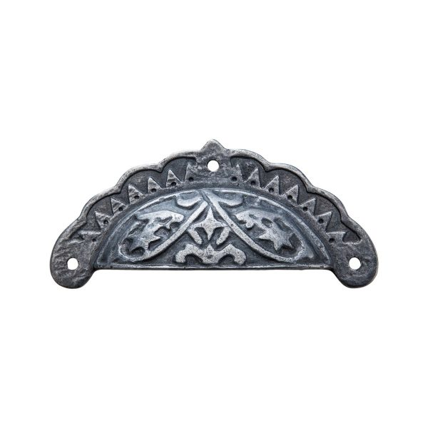 pewter cabinet cup handle handles inc