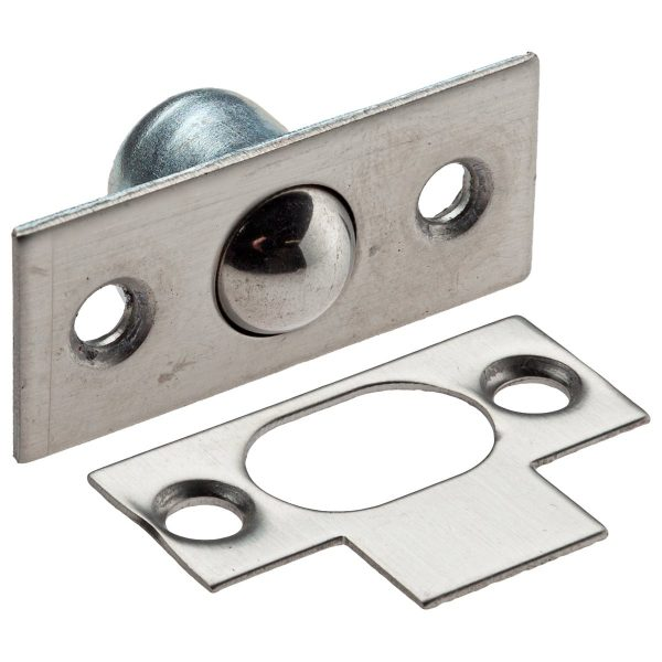 stainless steel roller catch handles inc