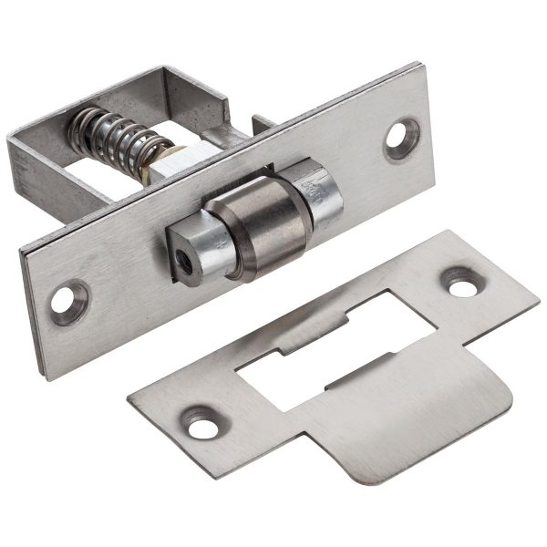 stainless steel roller bolt handles inc