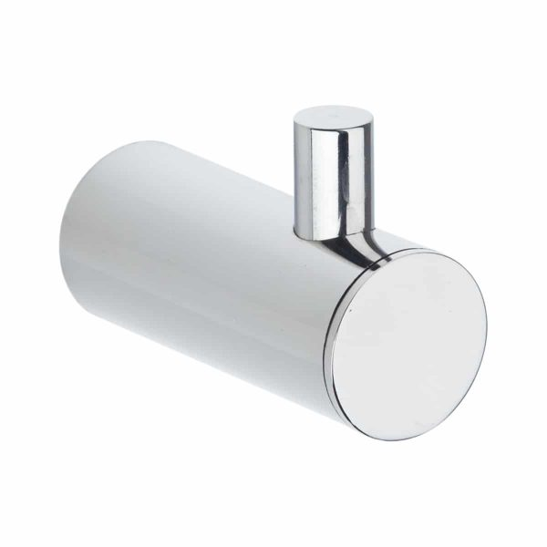 polished stainless steel robe hook handles inc