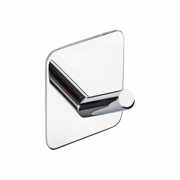 polished stainless steel satin brass self adhesive hook handles inc
