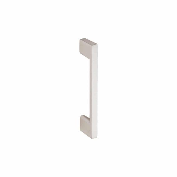 brushed nickel cabinet handle handles inc